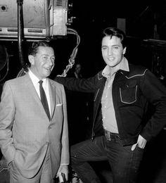 Tickle Me =1965 5 28 = Elvis Presley -Sur le plateau du film