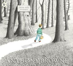 EDUCACIÓ INFANTIL (de 2 a 5 anys) Dins del bosc - BROWNE, Anthony: http://aladi.diba.cat/record=b1366803~S9*cat