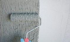 Aprenda a fazer cinco tipos de parede texturizada