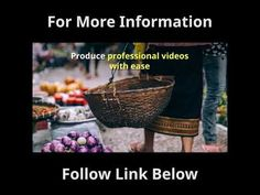 Make Video For Promotion Of Your Blog Or Website Made Video, Online Business, Promotion, Marketing, Website, Videos, Day, Youtube, How To Make