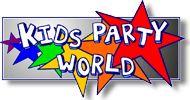 KidsPartyWorld- Versandhandel für Partyzubehör- Sortierung nach Farbe möglich..made my day ;-)