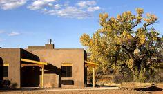 Abiquiu Inn, Rio Chama Valley, New Mexico.