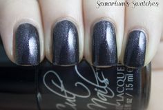 """Cult Nails  Super Power Collection  """"Mind Control"""""""