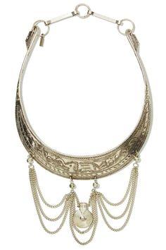 Vanessa Mooney Nebulous Necklace
