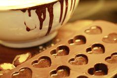 11. aijai ja sitten pakkaseen.   n.15 minuutin kuluttua päästään nauttimaan parhaasta suklaasta ikinä;)...