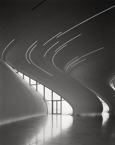 Heydar Aliyev Cultural Center | Architect Magazine | Zaha Hadid Architects, Baku, Azerbaijan, Cultural, New Construction