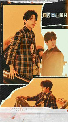 Day6 Dowoon, Mini Albums, Seventeen, The Book, Kpop, Books, Korea, Wallpapers, Random
