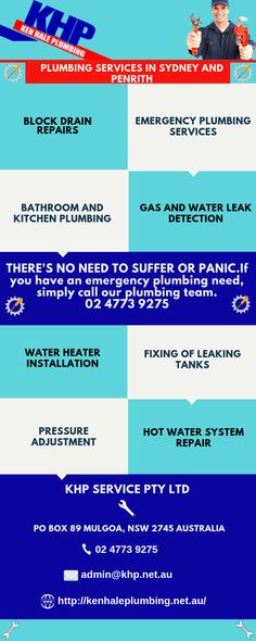 At Ken Hale Plumbing, we deal with everything plumbing and plumbing-related. Plumbing is our area of expertise. We do everything from installing systems and home appliances that require plumbing services, to making plumbing related repair. Local Plumbers, Area Of Expertise, Commercial Plumbing, Plumbing Emergency, Penrith, Do Everything, Appliances, Gadgets, Accessories