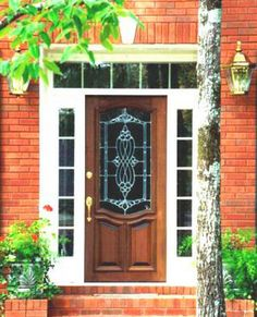 289a319ae7c Door Style DbyD-1326 Door Ideas