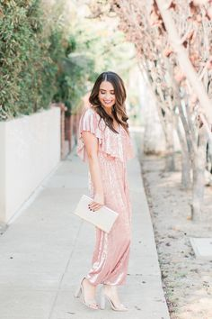 Maxie Elle | Blush v