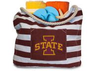 Buy Legacy Canvas Striped Sling and Wristlet Apparel & Accessories Novelties and other Iowa State Cyclones products at CysLockerRoom.com