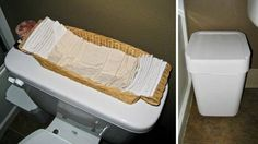 Make your own family cloth (pic is just for reference - not ...