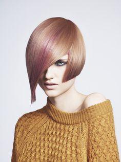 "Schwarzkopf Professional Essential Looks 2015  ,,Pearlescent Girls"""