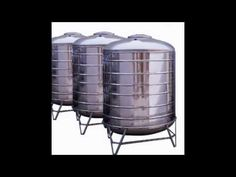 Water tanks helps to store water in a proper manner. Storage of water for our is very future necessary because on one can imagine life without water. steel water tank , stainless tank.