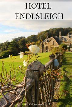 Entdecke Englangs Natur und Ruhe im historischen Haus: Hotel Endsleigh Devon, Milton Abbot UK. Mit seinem einzigaritgen Charme zieht euch das Landhaus in den Bann! Tipp: Afternoon Tea in Endsleigh. #luxsushotl #england #hotelendsleigh