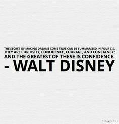 #Quotes - #WaltDisney
