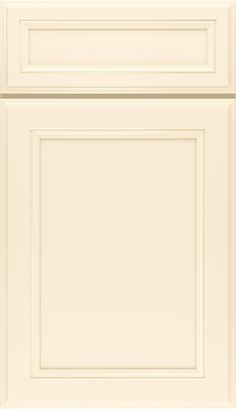 Wentworth flat panel cabinet doors are available in Cherry or Maple wood - only from Aristokraft Cabinetry.