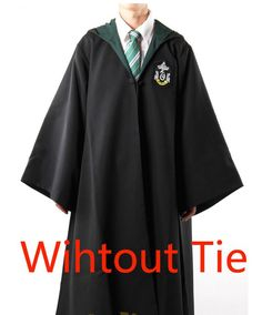 Women's Clothing Ingenious Gewand Mantel Harry Potter Erwachsene/kinder Magie Robe Cosplay Kostüme Cape