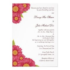 Discount DealsGerbera Daisy Wedding InvitationYes I can say you are on right site we just collected best shopping store that have