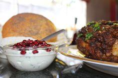 The Eid ul Adha feast by Yudhika Sujanani Naan, Coriander, Eid, Food Inspiration, Cooking, Ethnic Recipes, Kitchen, Brewing, Cuisine