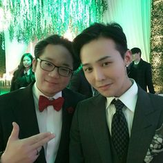 "3,620 lượt thích, 28 bình luận - BIGBANG_Dessa_Seungri (@x.x.xgdbigbang_vip) trên Instagram: ""eskimo7474 update ""Celebrating Taeyang's Wedding with GD at the beautiful Paradise City's Banquet…"""