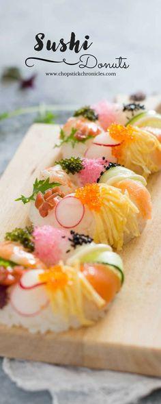 60 Sushi Ideas Sushi Sushi Recipes Food