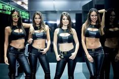 Monster Energy Girls, Monster Girl, Hot Girls, Ann Angel, Promo Girls, Motorbike Girl, Beautiful Athletes, Grid Girls, Hot Brunette