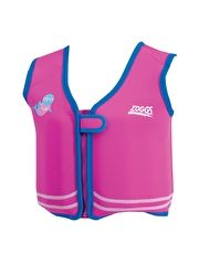 Zoggs Miss Zoggy Bobin - Pink Neoprene Little girls will love the Miss Zoggy Bobin from Zoggs that fits like a jacket and gives buoyancy for toddlers and young children when they go swimming http://www.MightGet.com/january-2017-13/zoggs-miss-zoggy-bobin--pink-neoprene.asp