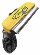 FURminator deShedding tool for short hair large (51-90 lbs) dogs ($63.99) #dog #furminator