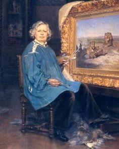 meet the masters rosa bonheur paintings