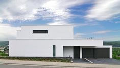 Einfamilienhaus: Haus Rheinblick - DAS HAUS