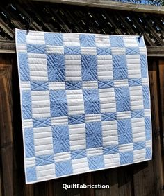 The Stockade Quilts