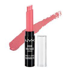 High Voltage Lipstick