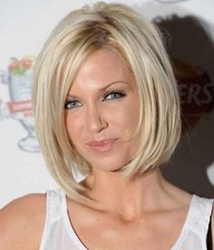 11. Hottest Bob Style | Popular Hairstyles In Summer 2013
