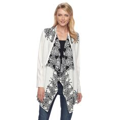 #Christmas More suggest Petite Napa Valley Geometric Jacquard Cardigan, Women's, Size: M Petite, Natural for Christmas Gifts Idea Shop Online . Obviously on the list of exceptionally interesting fishing tackle may be the emotion that will because you take a seat at this time there pleasantly as part of your lounge chair, pot involving herbal ...