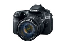 Canon Direct Store- EOS 60D EF-S 18-200mm IS Lens Kit
