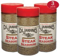 Steak Seasoning | texasfoodsdirect