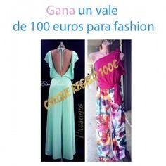 Gana un vale de 100 euros para fashion ^_^ http://www.pintalabios.info/es/sorteos-de-moda/view/es/4810 #ESP #Sorteo #Moda