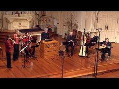 ▶ Andrea Falconieri: Folias (La Folia); Voices of Music - YouTube