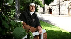 Footage of Chemical Attack in Syria is a Fraud, says Mother Agnes, a catholic nun working in Syria