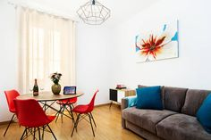 Apartment in Roma, Italy. In the Heart of the City in the most beautiful and vibrating part in Rome: Exclusive Luxury Apartment adjacent famous ancient temple Pantheon. Where everything is within walking distance, historical monuments, shopping streets, the main restaurant... - Get $25 credit with Airbnb if you sign up with this link http://www.airbnb.com/c/groberts22