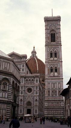 Florence - Italy (von Jim Nix / Nomadic Pursuits)