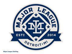 Major League Clothing on Behance