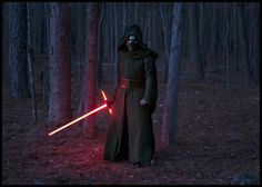 Kylo Ren costume made for Alex. His photo. Kylo Ren Costumes, Cosplay Costumes, Custom Capes, Space Hero, Capelet, Movie Characters, Blue Shorts, Retro Fashion, Fashion Vintage