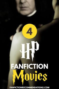 4 Intense Harry Potter Fanfiction Movies That Will Blow Your Mind - Fanfic Recs Best Harry Potter Fanfiction, Harry And Hermione Fanfiction, Best Fanfiction, How To Write Fanfiction, Fanfiction Prompts, Ron And Hermione, Fanfiction Stories, Fanfiction Ideas, Harry Potter Writing