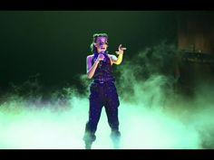 El rap de Millie Bobby Brown sobre 'Stranger Things', subtitulado