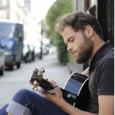 Passenger.. I am currently in love with his music!