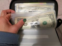 5 Easy Steps to Stop Living Paycheck to Paycheck...read later