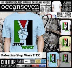 palestine stop wars 2 TX