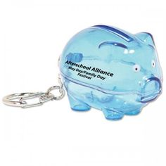 Personalized piggy bank keychain can be considered for gifting by marketers who wish to impress their crowd by offering value effective gifts. Try now!   #BestSeller  #ToolsHardwareKeychains #Promotion